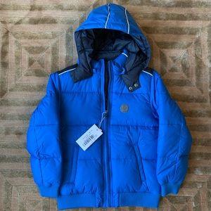 NWT Armani Junior Jacket size 8